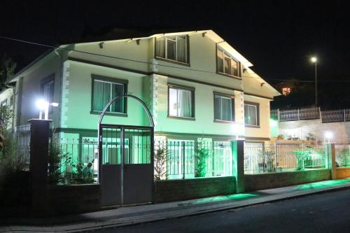 BAHAROGLU LIFE HOUSE, Zekeriyaköy