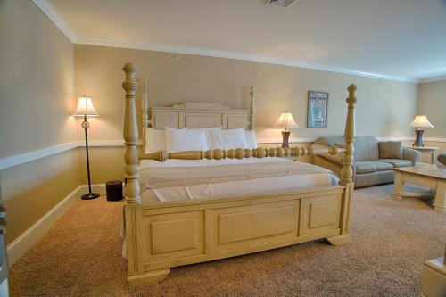 Selinsgrove Inn Bed And Breakfast - Selinsgrove, PA 17870