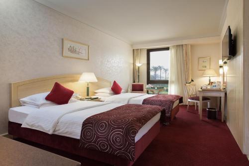 Le Passage Cairo Hotel & Casino - image 4