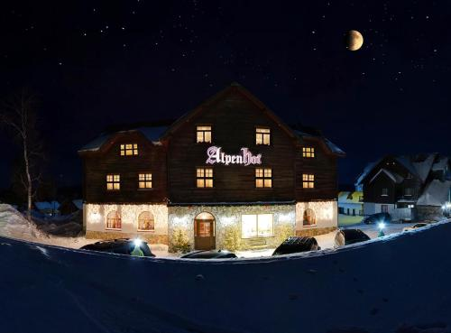 . AlpenHof Hotel