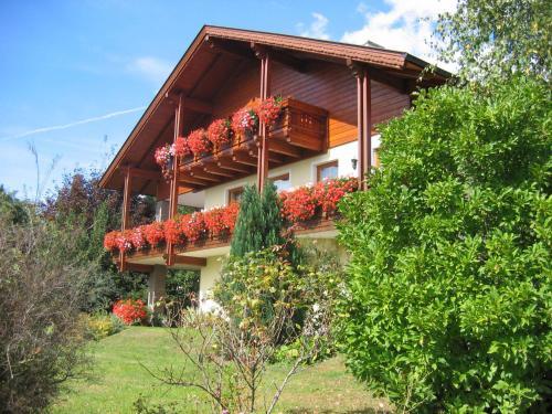 Ferienwohnungen Haus Bliem, Pension in Lieserhofen bei Sachsenburg