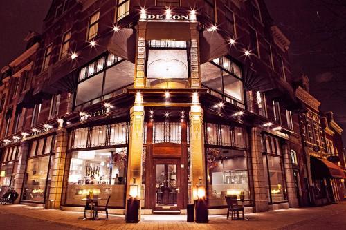 . Brasss Hotel Suites