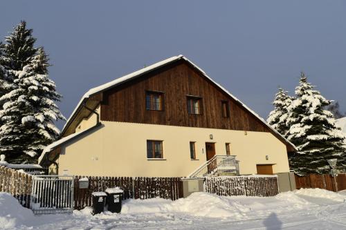 . Haus Tolštejn