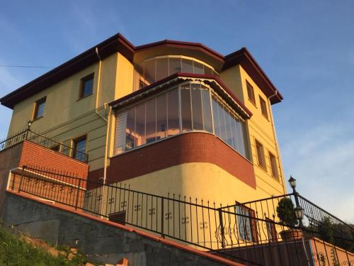 Trabzon Trabzon Akarat Villa yol tarifi