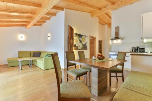 Kronhofer – Apartments & Erlebnis-Imkerei - Nassfeld Hermagor