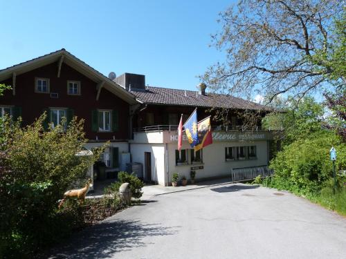 Hotel Bellevue - Heiligenschwendi
