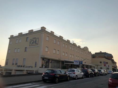 . Grand Hotel Lamezia