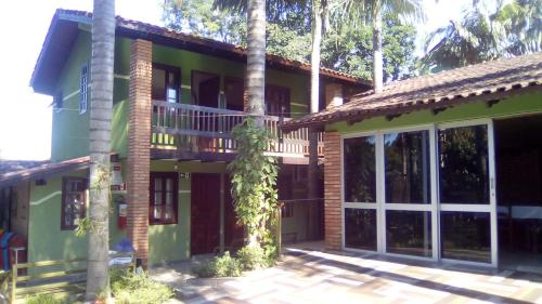 Pousada do Alemão (Photo from Booking.com)