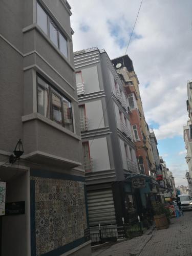 Istanbul borancik suites 2 yol tarifi