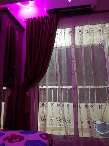 Al Mansoura Apartment Oda fotoğrafları