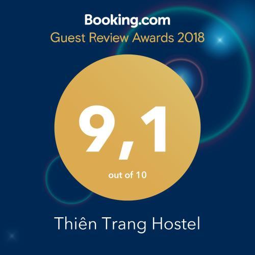 Thiên Trang Hostel - Photo 3 of 37
