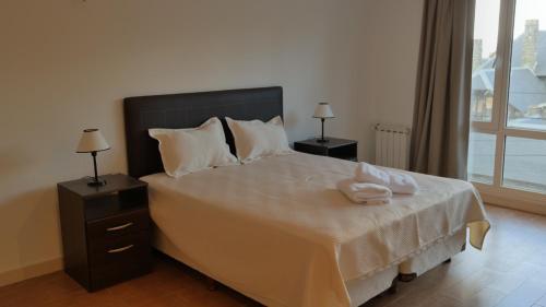 Фото отеля Civico Apartments