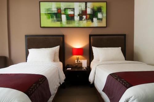 100 Sunset Kuta Hotel & Ballroom