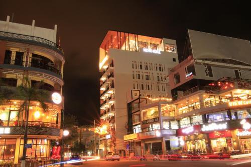Mento Hotel Quy Nhon