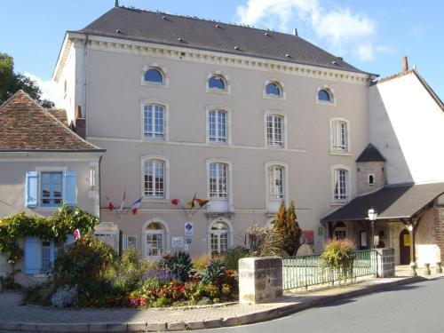 Gîte de groupe le Moulin - Chambre d'hôtes - Mézières-en-Brenne