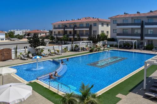 Mythical Sands Resort