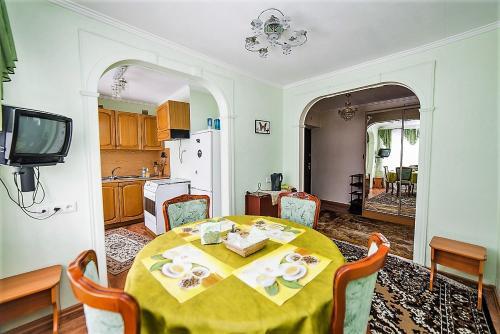 Apartments on Dzerzhinskogo - Sheregesh