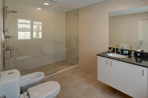 J5 Four Bedroom Villa Holiday home in Al Wasl - image 10