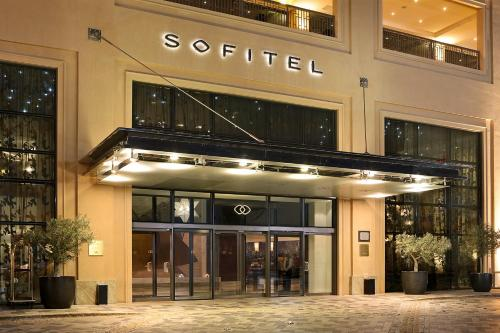 Sofitel Dubai Jumeirah Beach photo 52