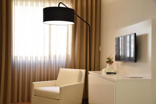 Hotel Rural Quinta das Quintães 部屋の写真