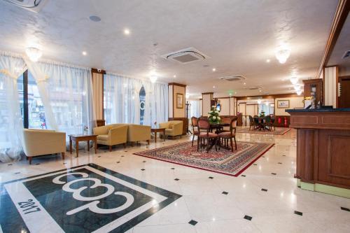 Hotel Coop, Sofia - Photo 2 of 73