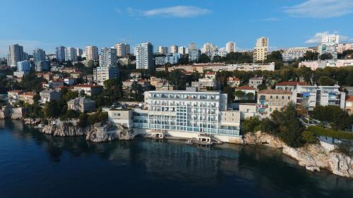 Hotel Jadran, 51000 Rijeka