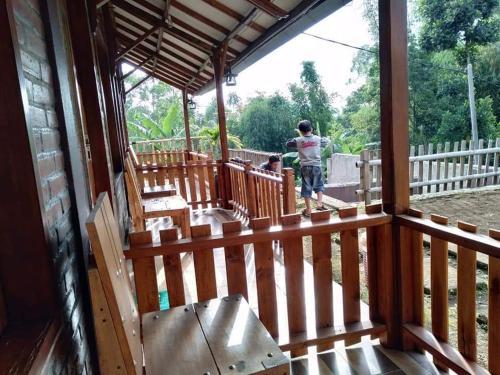Papandayan Guest House, Garut
