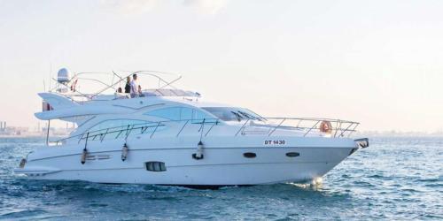 Yacht Vassia 56 Feet