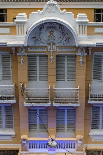 Foto - Hotel Joamar