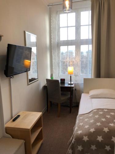 Hotel Fresena im Dammtorpalais photo 14