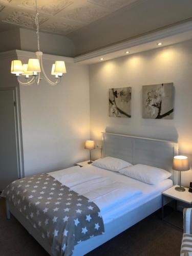 Hotel Fresena im Dammtorpalais photo 57