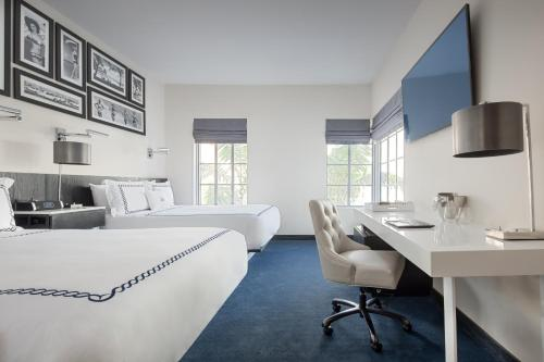 Signature Queen Room with Two Queen Beds - Mobility Accessible