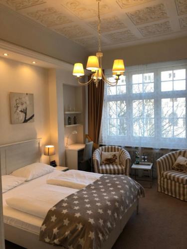 Hotel Fresena im Dammtorpalais impression