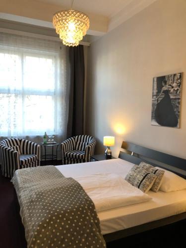 Hotel Fresena im Dammtorpalais photo 21
