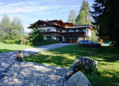 Landhaus Wieser - Accommodation - Ramsau am Dachstein
