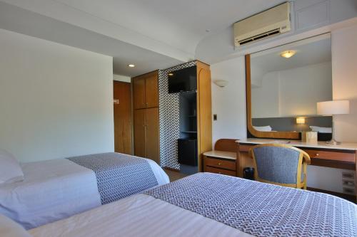 Фото отеля Gran Hotel Parana