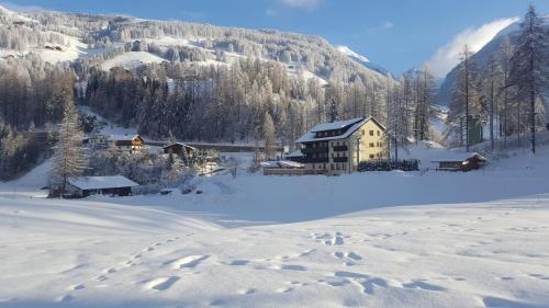Hotel Sonnblick Heiligenblut