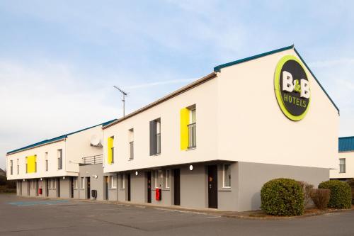 BandB Hotel SAINT WITZ