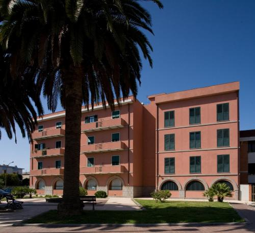 . Hotel Villa Delle Rose