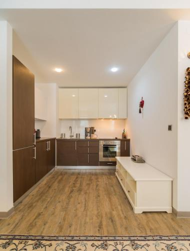 Charming 3-Bedroom Apartment - Poiana Brasov