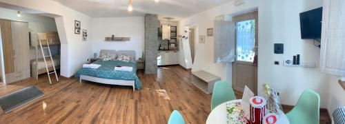 Casa della montagna apartament - Accommodation - Lorica