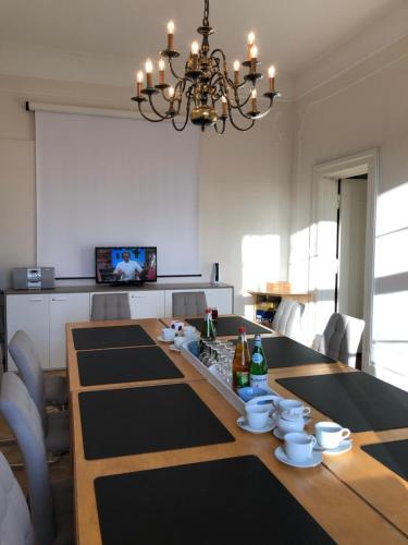 Hotel Fresena im Dammtorpalais photo 71