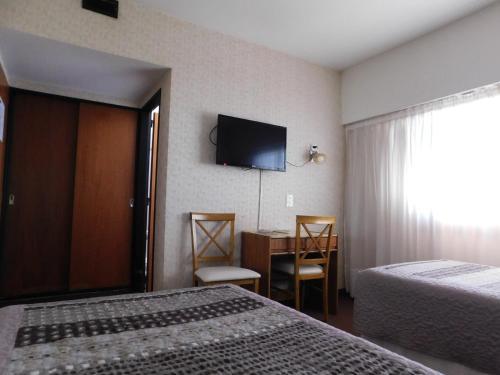 Фото отеля Hotel Libertador