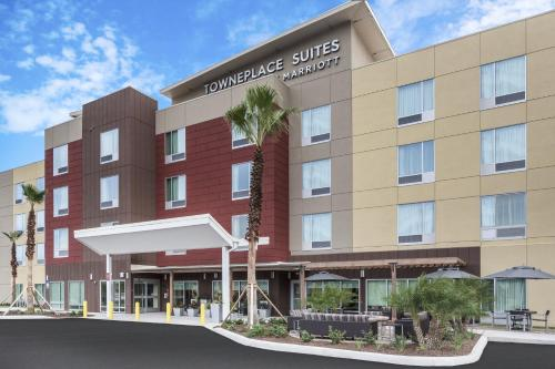 Towneplace Suites Titusville Kennedy Space Center