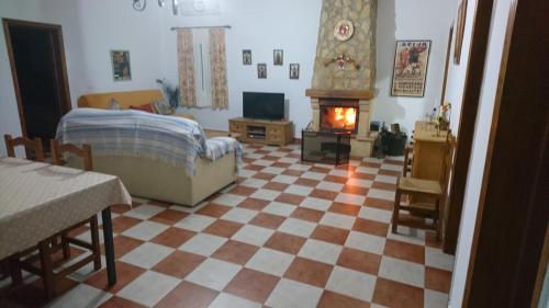Casa Rural Villa Rosa