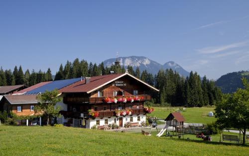 Achrainer-Moosen - Hotel - Hopfgarten im Brixental