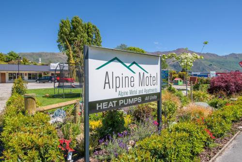 Alpine Motel - Accommodation - Wanaka