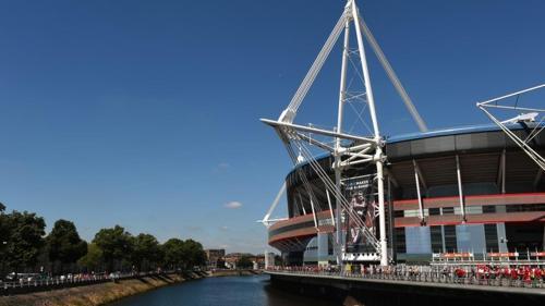 Cardiff Stadium Guest House, Cardiff
