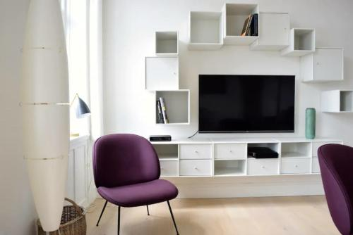 Beautifully Interior Designed Flat in the Heart of Copenhagen!