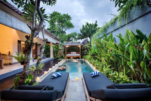Saudara Villas Bali Price Address Reviews